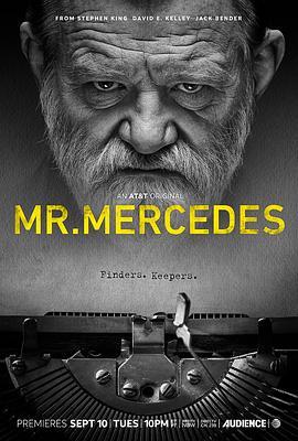 梅赛德斯先生第三季剧情海报